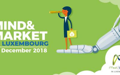 Mind & Market 2018